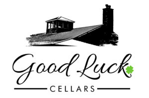 Good Luck Cellars logo