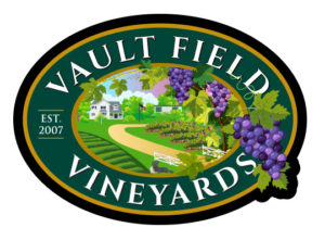 Vault Field Vineyards logo