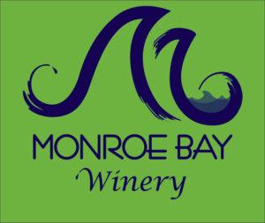 Monroe Bay Winery logo